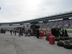 Xfinity Garage Pre-Race and Race Nov 2018 067