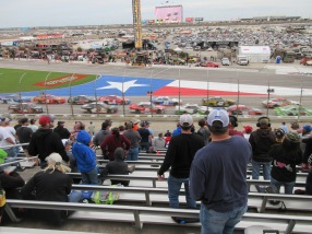 Xfinity Garage Pre-Race and Race Nov 2018 081