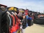 Xfinity Garage Pre-Race and Race RS Nov2018001