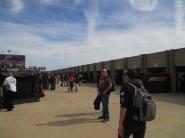 Xfinity Garage Pre-Race and Race RS Nov2018 002