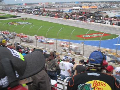 Xfinity Garage Pre-Race and Race RS Nov2018 072
