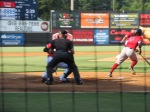 CarolinaMudCats and SalemRedSox 8_10_19 006