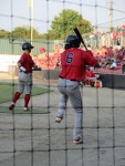 CarolinaMudCats and SalemRedSox 8_10_19 013