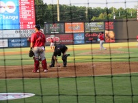 CarolinaMudCats and SalemRedSox 8_10_19 017