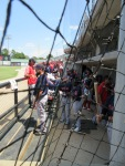 CarolinaMudCats and SalemRedSox 8_11_19CS 007