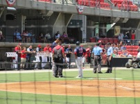CarolinaMudCats and SalemRedSox 8_11_19CS 010