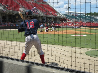 CarolinaMudCats and SalemRedSox 8_11_19CS 012