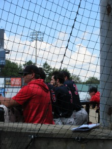 CarolinaMudCats and SalemRedSox 8_11_19CS 013