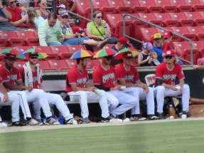 CarolinaMudCats and SalemRedSox 8_11_19CS 014