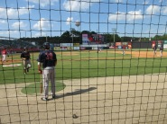 CarolinaMudCats and SalemRedSox 8_11_19CS 021