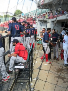 CarolinaMudCats and SalemRedSox 8_11_19CS 025