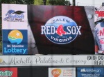 CarolinaMudCats and SalemRedSox 8_9_19 009