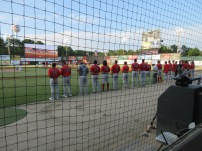 CarolinaMudCats and SalemRedSox 8_9_19 013
