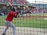 CarolinaMudCats and SalemRedSox 8_9_19 017
