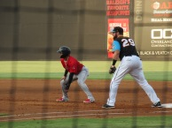 CarolinaMudCats and SalemRedSox 8_9_19 018