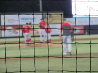 CarolinaMudCats and SalemRedSox 8_9_19 028