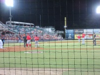 CarolinaMudCats and SalemRedSox 8_9_19 030