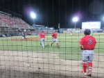 CarolinaMudCats and SalemRedSox 8_9_19 034
