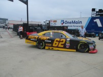 NASCAR X Garage and Practice Nov4 029